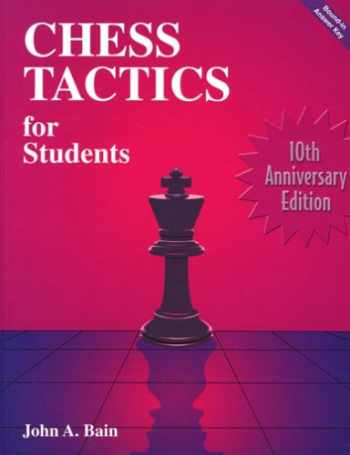 9780963961402-0963961403-Chess Tactics for Students