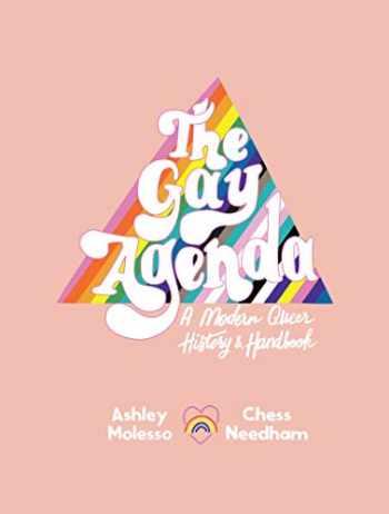 9780062944559-006294455X-The Gay Agenda: A Modern Queer History & Handbook
