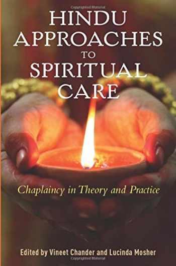 9781785926051-1785926055-Hindu Approaches to Spiritual Care