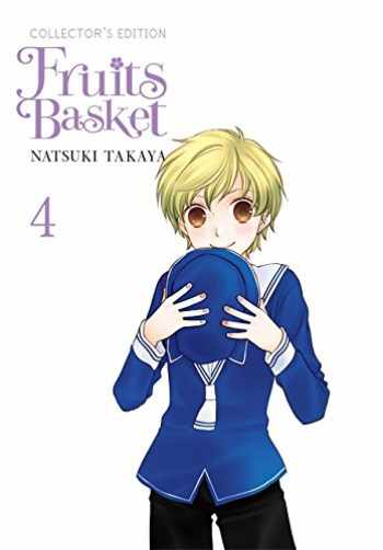 9780316360654-0316360651-Fruits Basket Collector's Edition, Vol. 4 (Fruits Basket Collector's Edition, 4)