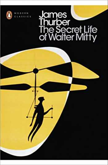 9780241282618-0241282616-Secret Life Of Walter Mitty