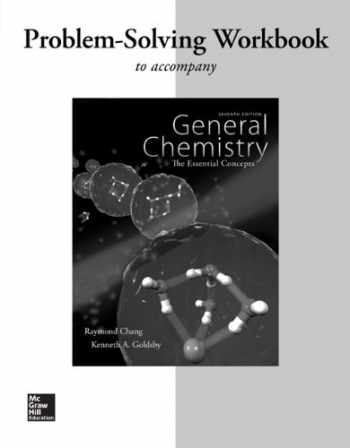 9780077623319-0077623312-Workbook with Solutions to accompany General Chemistry: The Essential Concepts