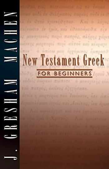 9781579101800-1579101801-The New Testament Greek for Beginners
