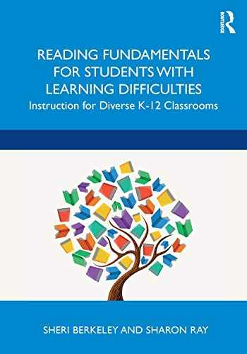 9780815352914-0815352913-Reading Fundamentals for Students with Learning Difficulties: Instruction for Diverse K-12 Classrooms