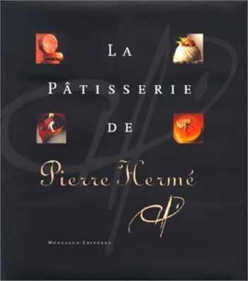 9788472120587-8472120589-la pasteleria de pierre herme espanol / frances