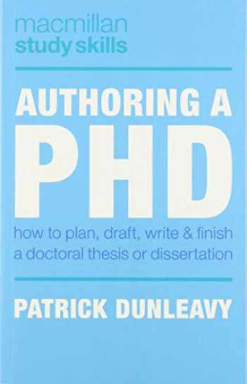 Buy a doctoral dissertation