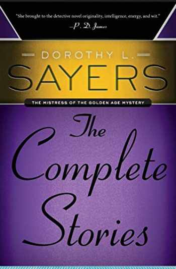 9780062275493-0062275496-Dorothy L. Sayers: The Complete Stories