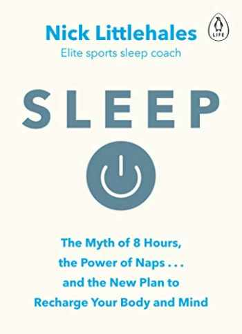9780241975978-0241975972-Sleep: Redefine Your Rest, for Success in Work, Sport and Life