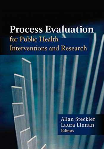 9781119022480-1119022487-Process Evaluation for Public Health Interventions and Research