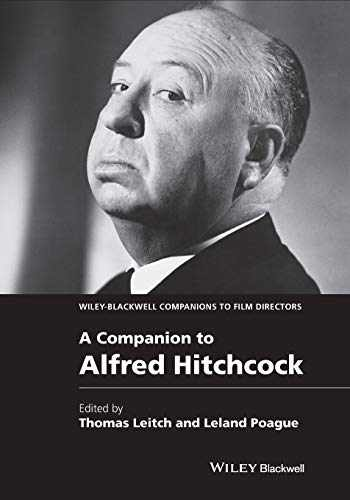 9781118797006-1118797000-A Companion to Alfred Hitchcock (Wiley Blackwell Companions to Film Directors)