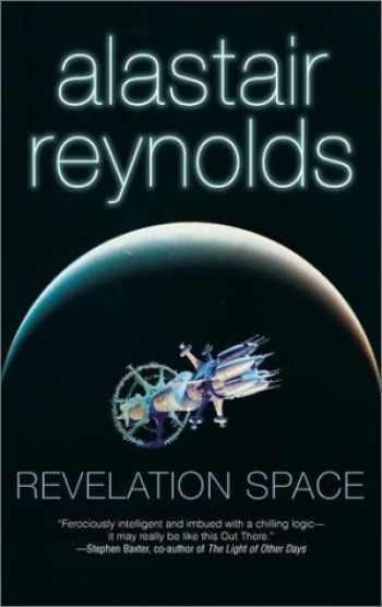 9780441008353-0441008356-Revelation Space