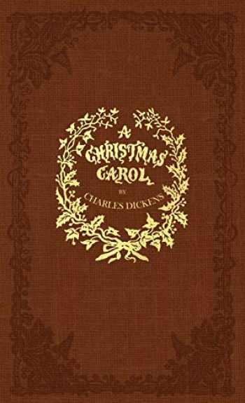 9781645940388-1645940381-A Christmas Carol: A Facsimile of the Original 1843 Edition in Full Color