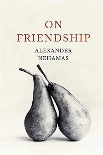 9780465082926-0465082920-On Friendship