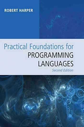 9781107150300-1107150302-Practical Foundations for Programming Languages