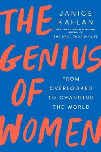 9781524744212-1524744212-The Genius of Women: From Overlooked to Changing the World