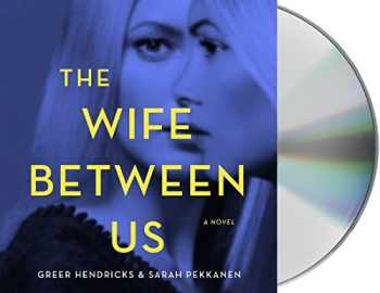 9781427293039-1427293031-The Wife Between Us: A Novel