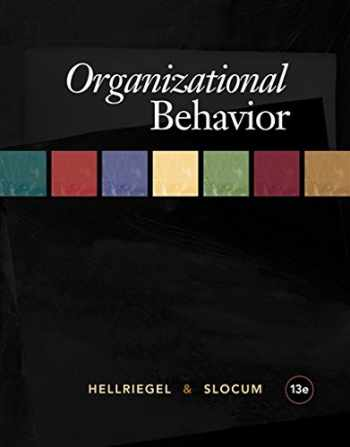 9781439042250-143904225X-Organizational Behavior (Available Titles CourseMate)