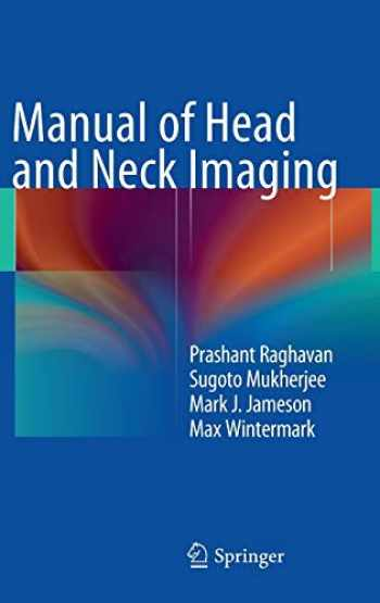 9783642403767-364240376X-Manual of Head and Neck Imaging