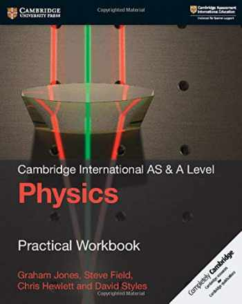9781108436830-1108436838-Cambridge International AS & A Level Physics Practical Workbook