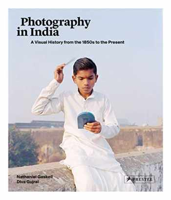 9783791384214-379138421X-Photography in India: A Visual History from the 1850s to the Present