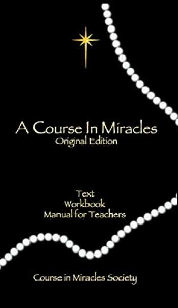 9780976420071-0976420074-A Course in Miracles-Original Edition