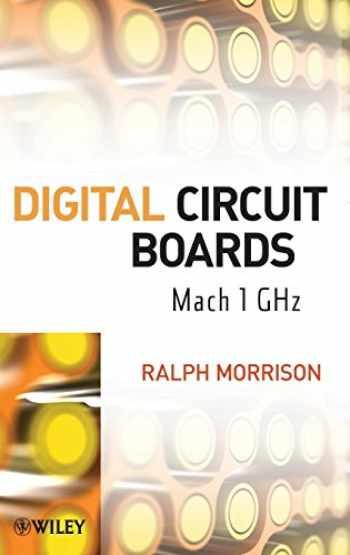 9781118235324-1118235320-Digital Circuit Boards: Mach 1 GHz