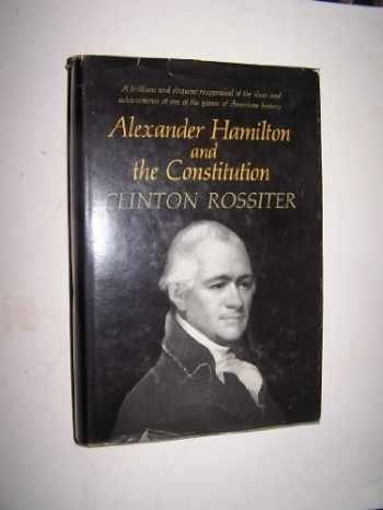 9780151042159-0151042152-Alexander Hamilton and the Constitution