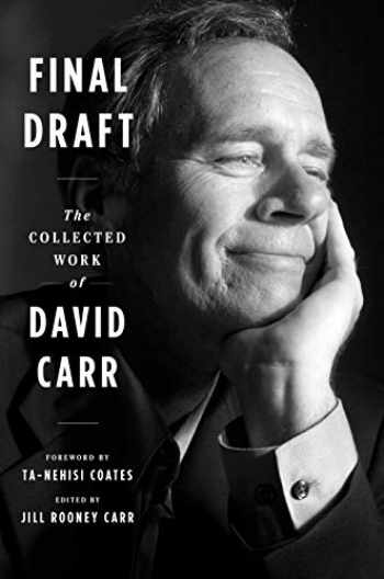 9780358206682-0358206685-Final Draft: The Collected Work of David Carr