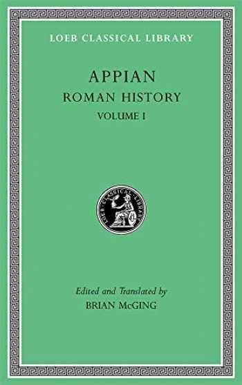 9780674996472-067499647X-Roman History, Volume I (Loeb Classical Library)