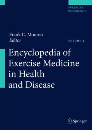 9783540360650-3540360654-Encyclopedia of Exercise Medicine in Health and Disease