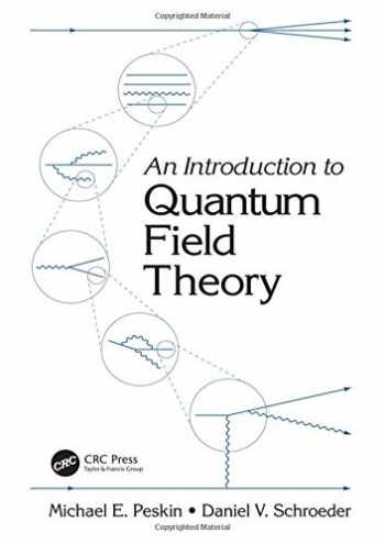 9780367320560-0367320568-An Introduction To Quantum Field Theory