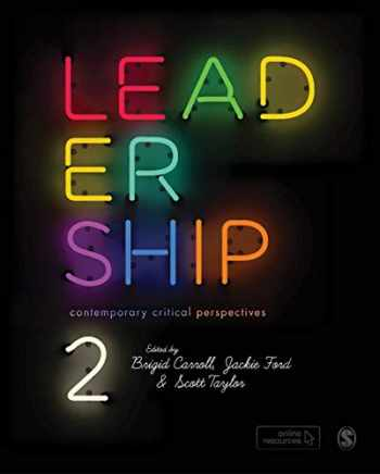 9781526425829-1526425823-Leadership: Contemporary Critical Perspectives