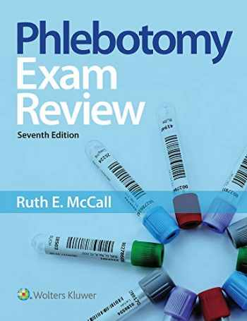 9781284206982-128420698X-Phlebotomy Essentials with Navigate 2 TestPrep