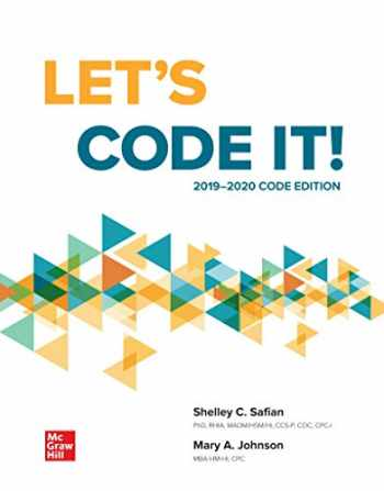9781260366570-126036657X-Let's Code It! 2019-2020 Code Edition