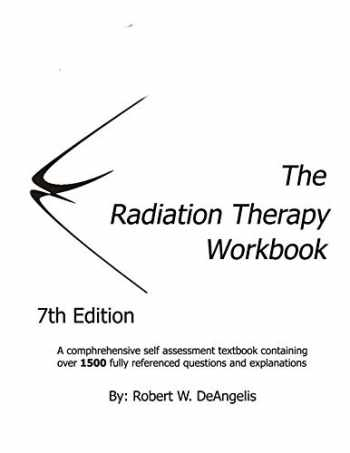 9781944785222-1944785221-Radiation Therapy Workbook 7th Edition