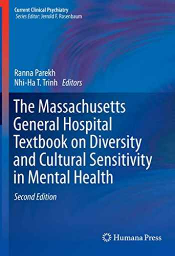 9783030201739-3030201732-The Massachusetts General Hospital Textbook on Diversity and Cultural Sensitivity in Mental Health (Current Clinical Psychiatry)