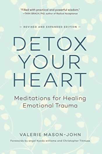 9781614293873-1614293872-Detox Your Heart: Meditations for Healing Emotional Trauma