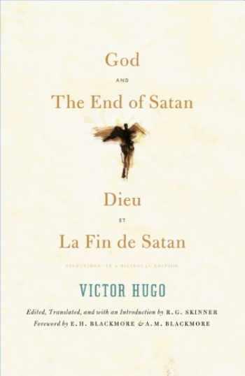 9780983322047-098332204X-God and The End of Satan / Dieu and La Fin de Satan: Selections: In a Bilingual Edition