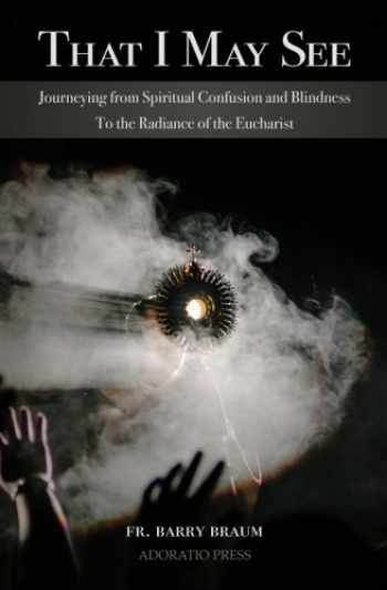 9780999709313-0999709313-That I May See: Journeying from Spiritual Confusion and Blindness To the Radiance of the Eucharist