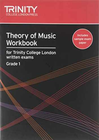 9780857360007-0857360000-Theory of Music Workbook Grade 1 (Trinity Guildhall Theory of Music)