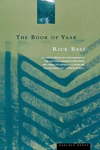 9780395877463-0395877466-Book of Yaak Pa