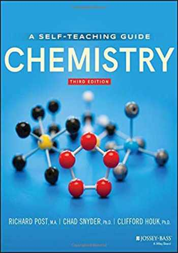 9781119632566-1119632560-Chemistry: Concepts and Problems, A Self-Teaching Guide, 3rd Edition (Wiley Self-Teaching Guides)