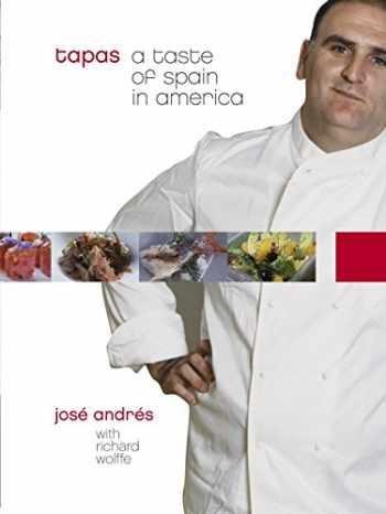 9781400053599-1400053595-Tapas: A Taste of Spain in America: A Cookbook