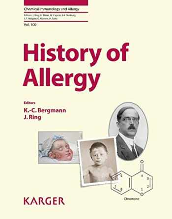 9783318021943-3318021946-History of Allergy (Chemical Immunology and Allergy, Vol. 100)