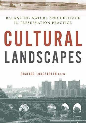 9780816650996-0816650993-Cultural Landscapes