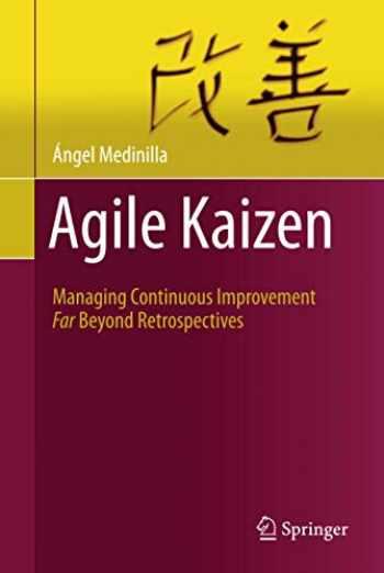 9783642549908-364254990X-Agile Kaizen