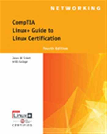 9781305107168-1305107160-CompTIA Linux+ Guide to Linux Certification