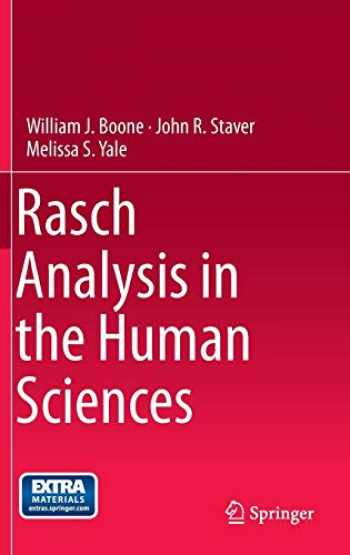 9789400768567-9400768567-Rasch Analysis in the Human Sciences