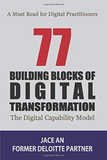 9781726367417-172636741X-77 Building Blocks of Digital Transformation: The Digital Capability Model