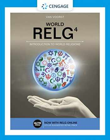 9781337405058-1337405051-RELG:: WORLD (Book Only)